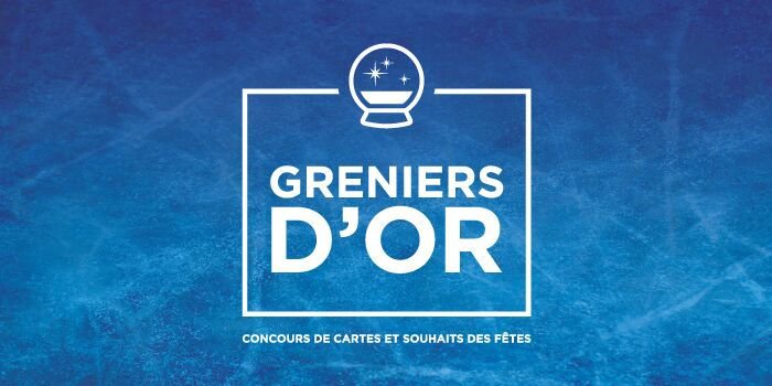 Greniers d'or
