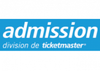 Admission, division de Ticketmaster