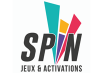 SPIN - Jeux & Activations