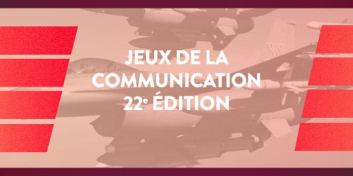 22es Jeux franco-canadiens de la communication