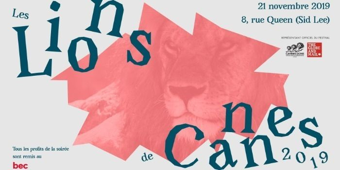 Le bec - Projection des Lions de Cannes 2019