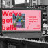 À Montréal, «we've got balls»