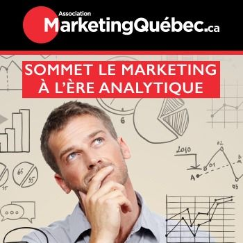 Sommet le marketing à l'ère analytique