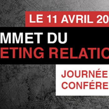 Le Sommet du marketing relationnel
