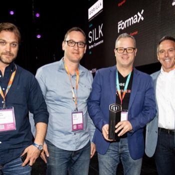 Absolunet remporte un prix à Magento Imagine