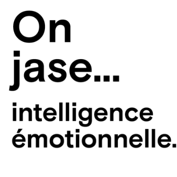 On jase... intelligence émotionnelle avec le bec