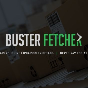 Buster Fetcher choisit Reptile