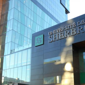 L'Université de Sherbrooke forme les grands communicateurs de demain