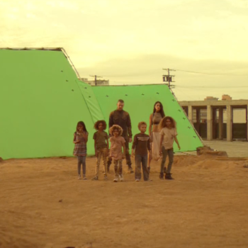 Rodeo FX dévoile le making-of de «Supplies» de Justin Timberlake
