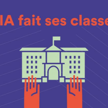 Workshop gratuit : Comment l'intelligence artificielle bouleversera-t-elle l'école ?
