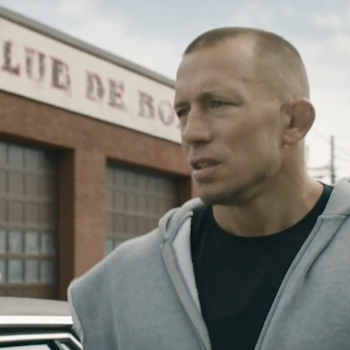 belairdirect et Georges St-Pierre s'allient