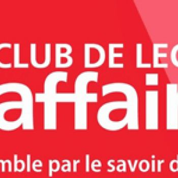 Le Club de lecture Affaires vous invite à son panel