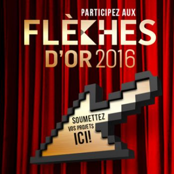 Concours FLÈCHES D'OR
