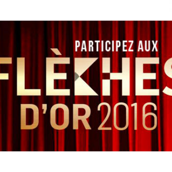 Concours Flèches D'Or 2016