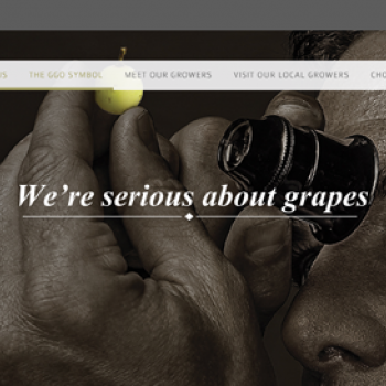 Attitude Marketing lance une vaste campagne pour Grape Growers of Ontario