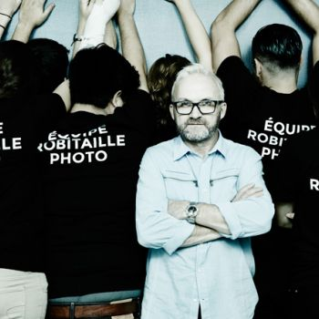 Robitaille Photo souffle ses 30 bougies