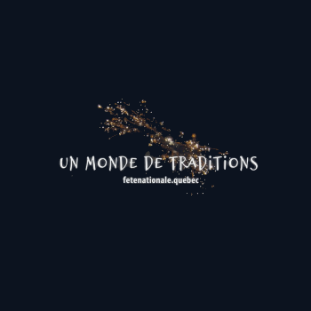 Un monde de traditions pour la Fête nationale