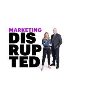 Marketing disrupted, balado marketing