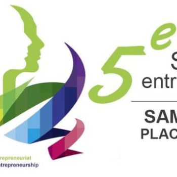 Salon des jeunes entrepreneurs international 2018