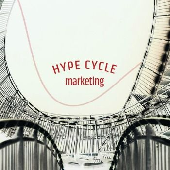 Hype Cycle marketing: avoir les moyens de ses ambitions