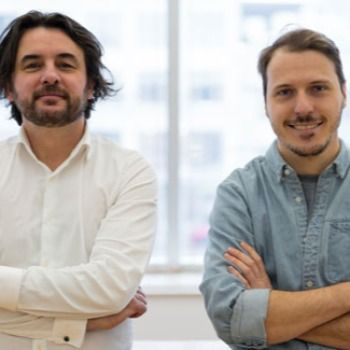 Hugo J.-S. Galland et Vincent Pelletier se joignent à Oasis Communication