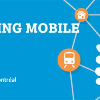Conférence Les Affaires «Marketing Mobile - 2e édition»