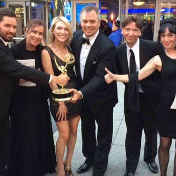 Rodeo FX remporte un Emmy Award pour Game of Thrones