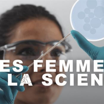 FFunction lance l'application interactive Les femmes et la science