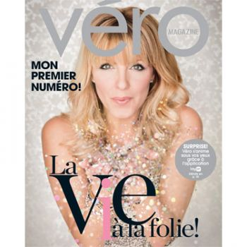 TC Media lance officiellement le magazine Véro